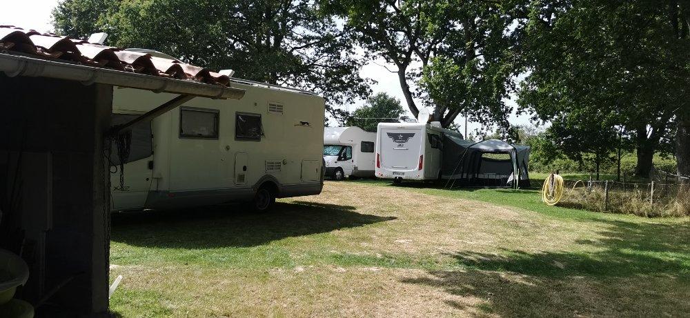 Aire camping-car à Mouilleron-le-Captif (85000) - Photo 2